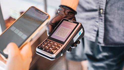 Succès des paiements mobiles Payconiq pour CCV