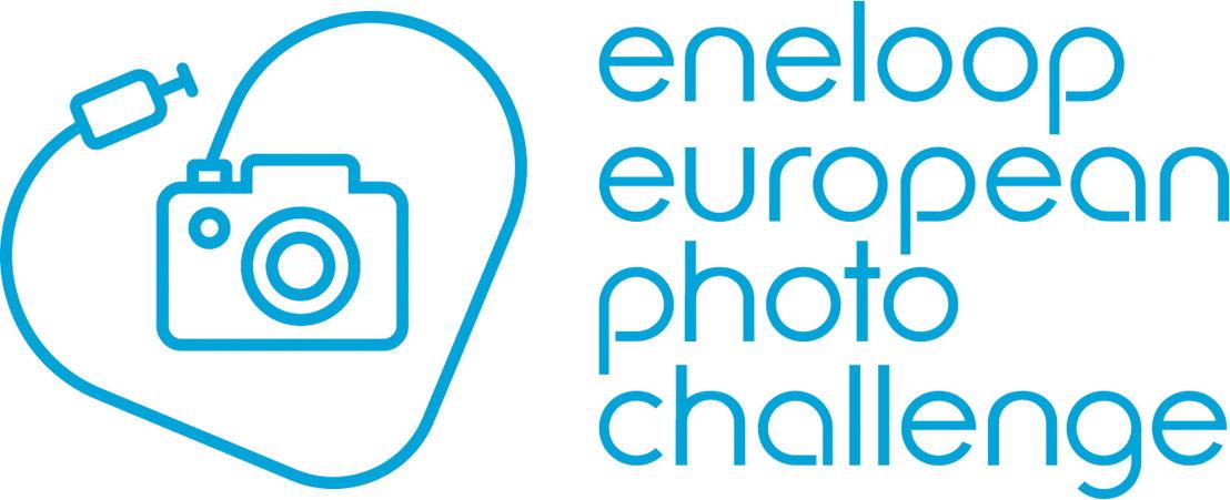 eneloop photo challenge - logo
