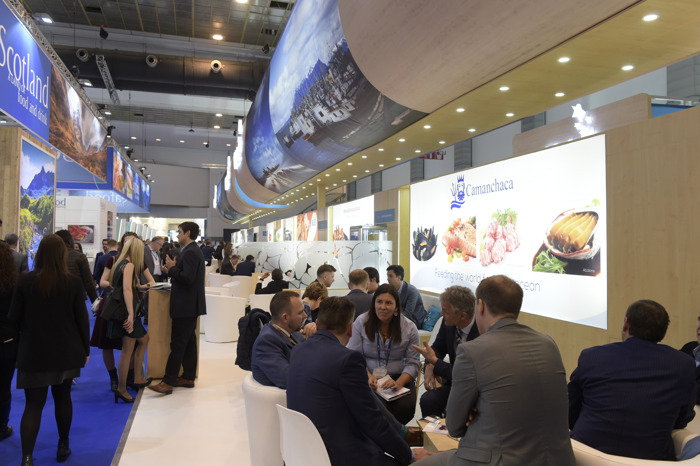 Register for Seafood Expo Global/Seafood Processing Global