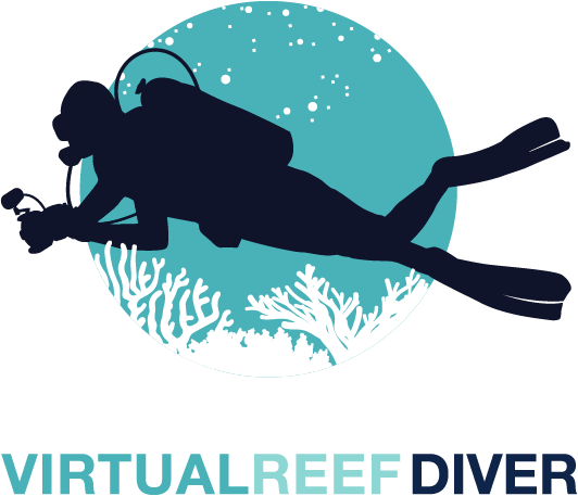 The Virtual Reef Diver landmark citizen science project.