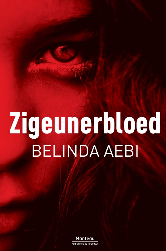 Cover Zigeunerbloed