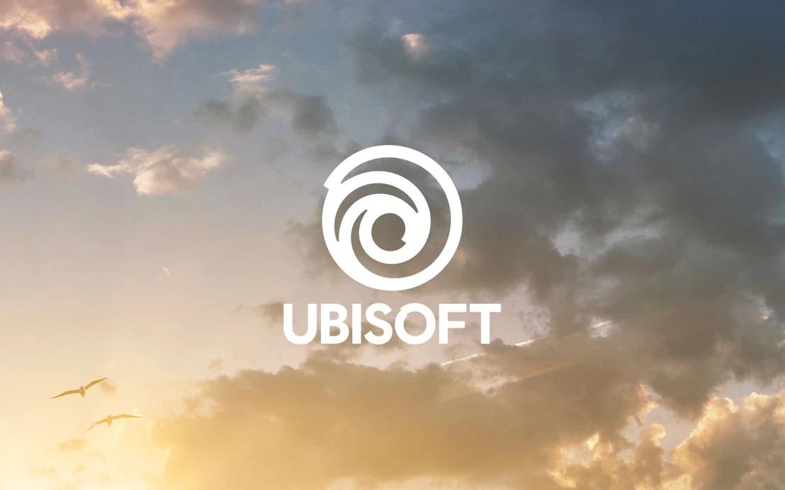 Finanzpressemitteilung Ubisoft: Geschäftsjahr 2020-2021
