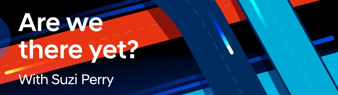Sulla strada verso un ecosistema a idrogeno: nuovo episodio del podcast di Hyundai Are We There Yet?
