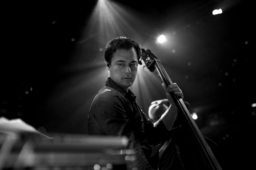 Jazz Bassist Chris Minh Doky Relies on myMix for Monitoring/Mixing Duties During Live Performances