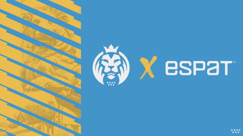MAD LIONS SIGN DIGITAL MEDIA PARTNERSHIP WITH ESPAT