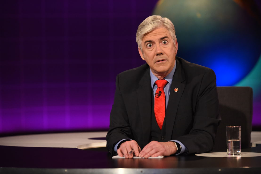 Shaun Micallef's Mad As Hell S6
