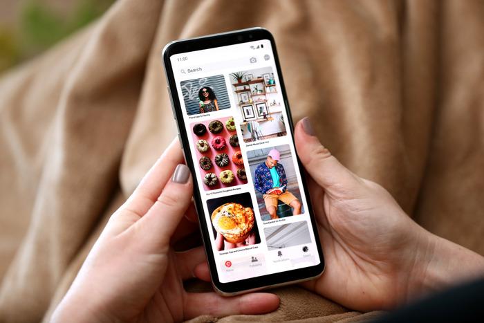 Preview: Pinterest abre sus puertas en la Ciudad de México