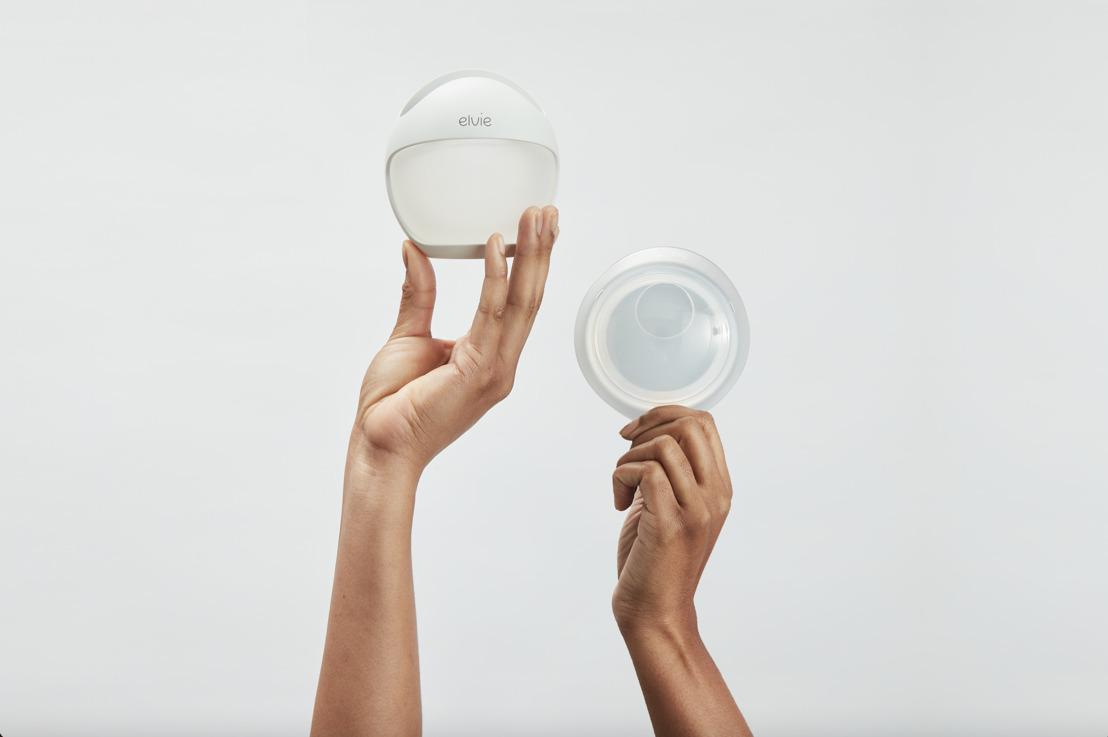 La marque de femtech Elvie lance deux nouveaux produits d'allaitement