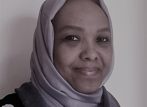 SPEAKER INTERVIEW: OMEIMA ISMAIL