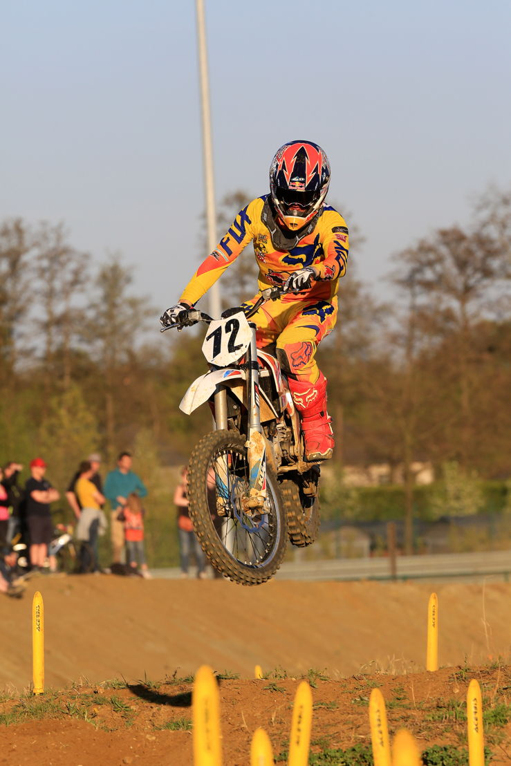Stefan Everts, credit: CDS