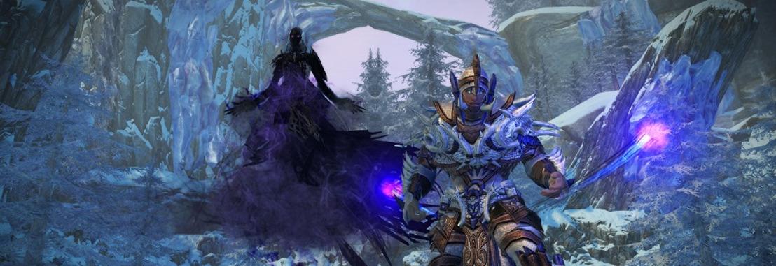 Der Vernichtende Hexenmeister kommt mit Neverwinter: Tyranny of Dragons