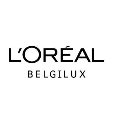 L'Oréal Belgilux pressroom