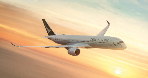 Cathay Pacific presenta il Sustainable Development Report 2019