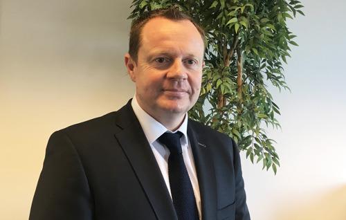 Karl Rickard wordt de nieuwe CEO van VLM Airlines