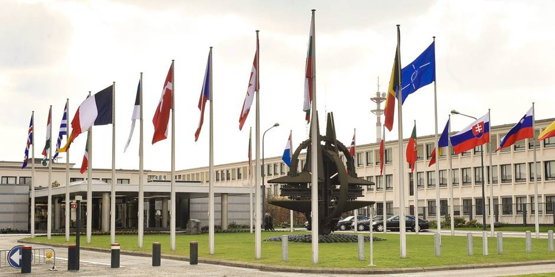 Trial attacks 22 March 2016 can exceptionally take place on the former NATO site