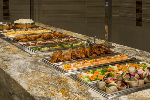 Celebrate National Chili Day the right way at Monarch Casino Resort Spa