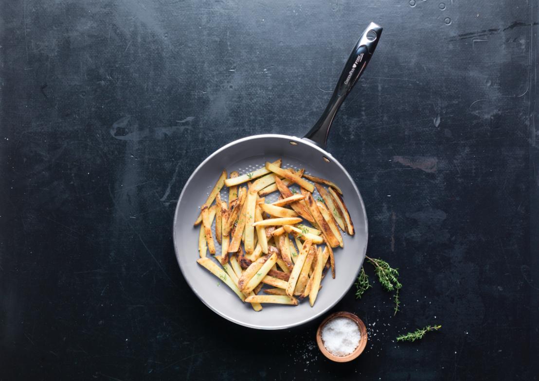 Il est temps d'opter pour une alternative saine : cuisinez avec de la céramique !