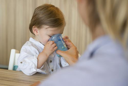 Nieuw onafhankelijk onderzoek bevestigt: verrijkte groeimelk helpt ijzer- en vitamine D-tekorten bij jonge kinderen te voorkomen