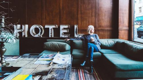 Une aide régionale pour soutenir le secteur hôtelier bruxellois