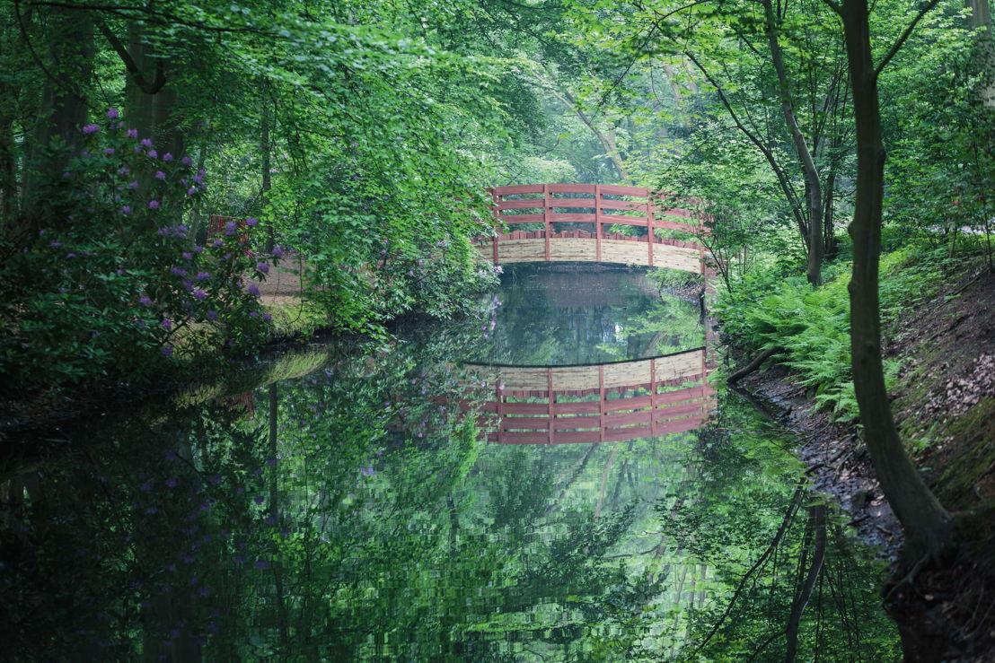 Ai Weiwei, The Bridge Without a Name, 2012 © Ai Weiwei - Photo: Joris Casaer