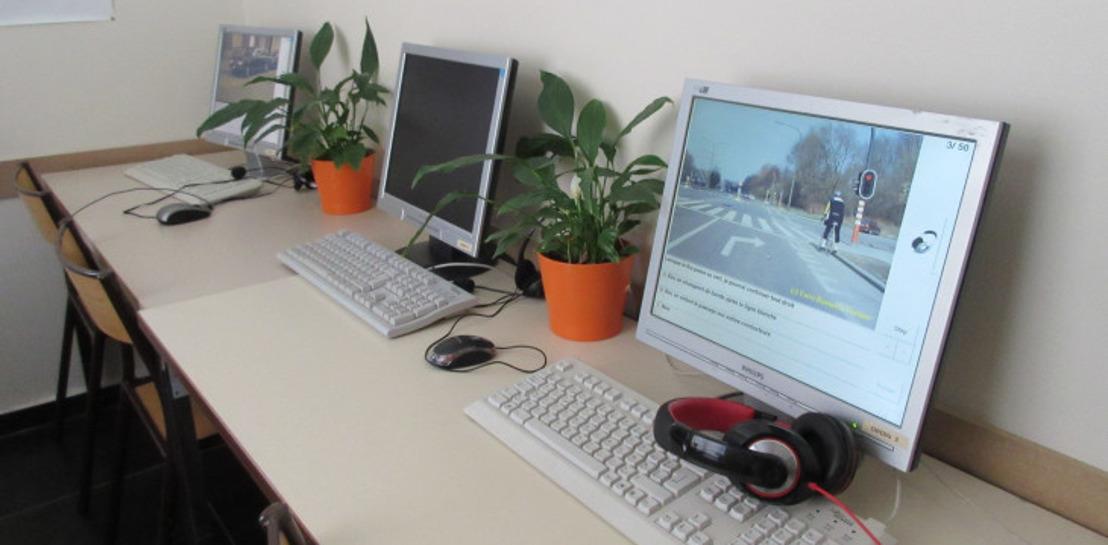 Rijbewijzen: geldigheid documenten opnieuw verlengd en Brusselse EHBO-opleiding aangepast