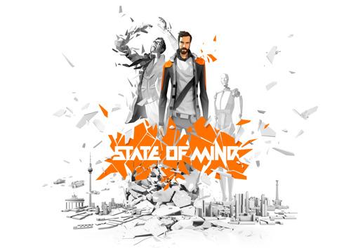 State of Mind - Daedalic kicks off preorder