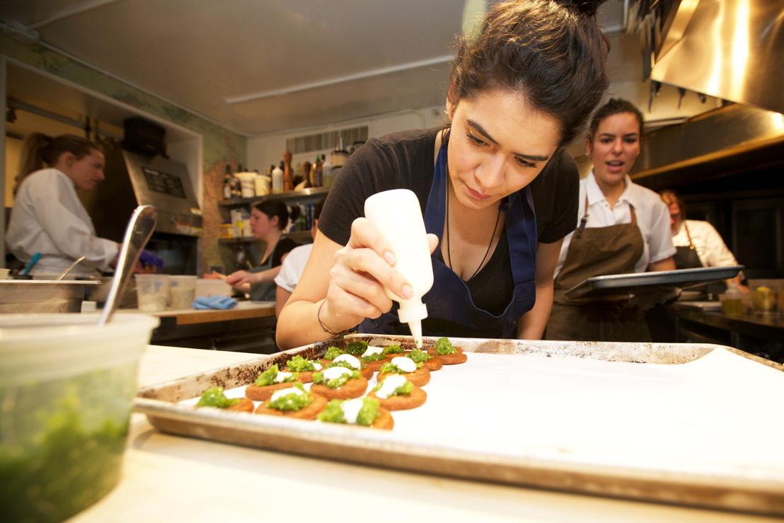 Chef Daniela Soto Inés