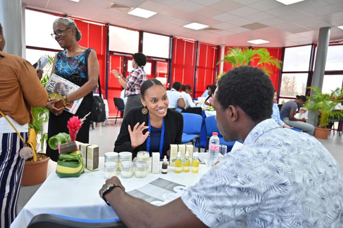 OECS Trade Mission Concluded Successfully in Guadeloupe