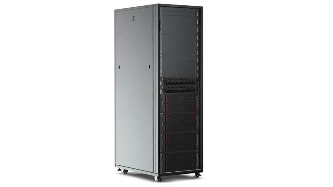 Lenovo ontwikkelt zich verder op het gebied van het software gedefinieerde datacenter met DSS-G opslagoplossing