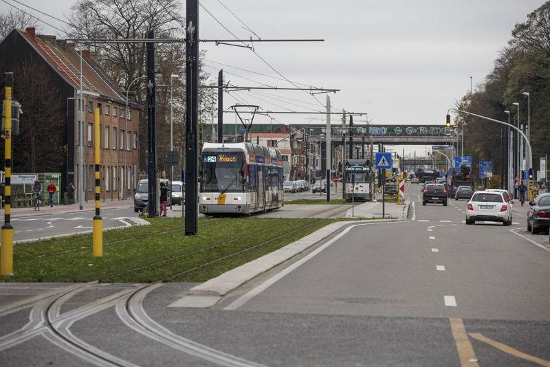 Heijmans Infra - N9 Ledeberg