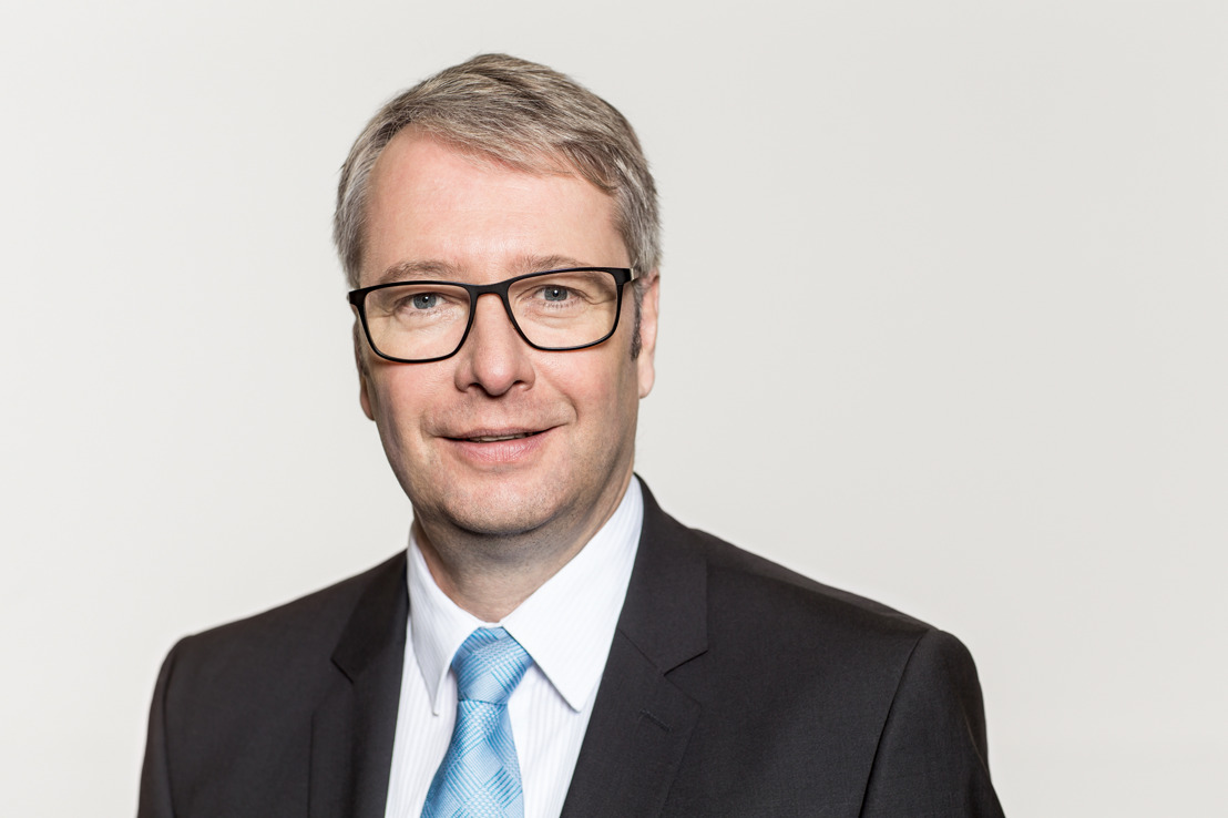 El Dr. Stefan Sommer es designado miembro del Consejo Ejecutivo del Grupo Volkswagen para el área de Compras
