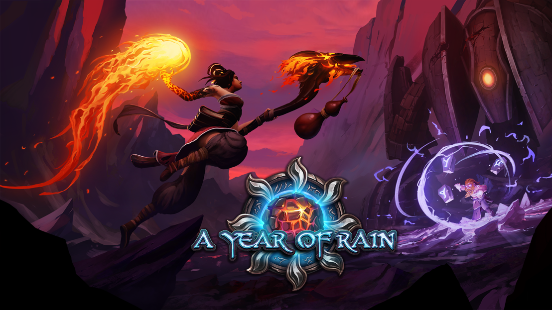 Daedalic Entertainment Aims to Revive Classic Real-Time Strategy Genre with A Year Of Rain