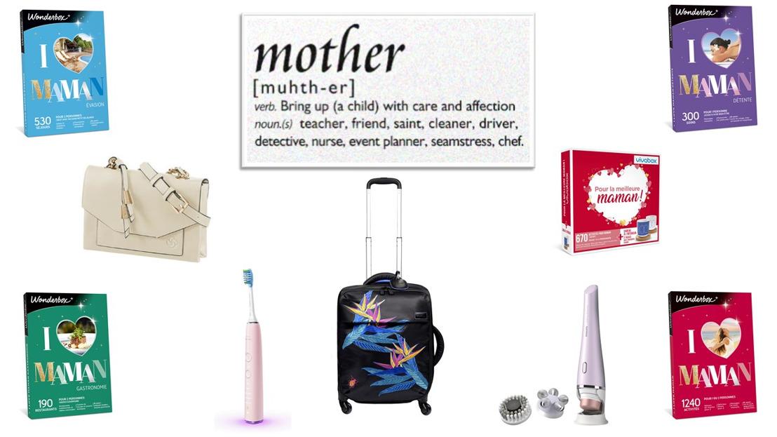 Le dimanche 13 mai on fêtera toutes les mamans !