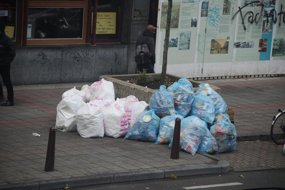 De très nombreuses infractions en matière de contrats de déchets, mais peu de sanctions