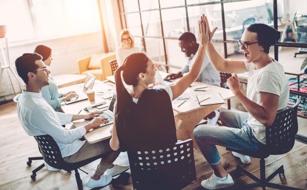 Preview: Кризата двукратно стимулира предприемаческия дух