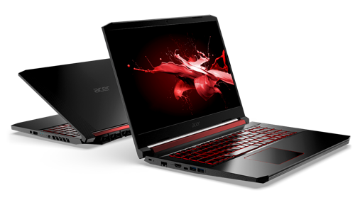 Acer Brings Gamers into Battle with New Nitro 7 and Updated Nitro 5 Series Gaming Notebooks