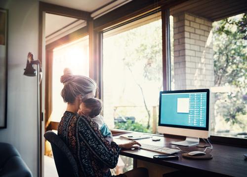 7 gouden tips om jouw studie te combineren met een kindje in huis