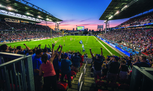 MORE THAN 20,000 TICKETS SOLD FOR THE EASTERN FINAL