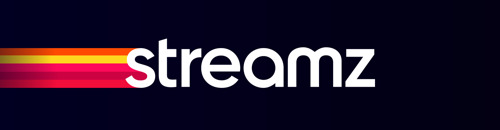 Streamz lanceert op maandag 14 september