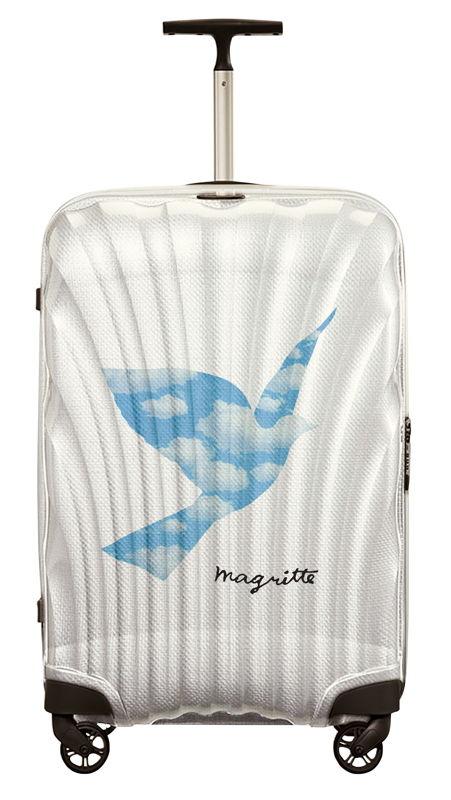 Samsonite Magritte Sky Bird - 349€