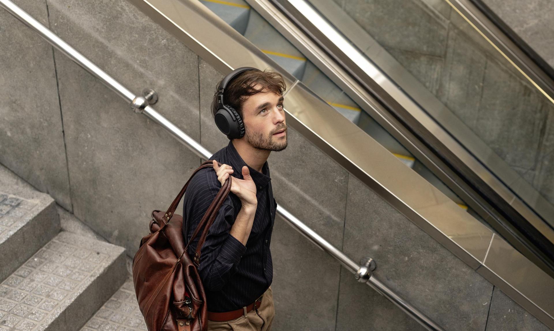 Back to Uni Audio Essentials from Sennheiser
