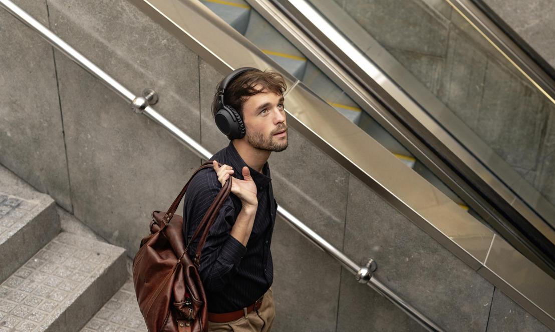 Back to School Audio Essentials from Sennheiser