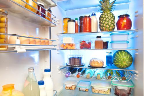 5 tips om je koelkast altijd proper te houden