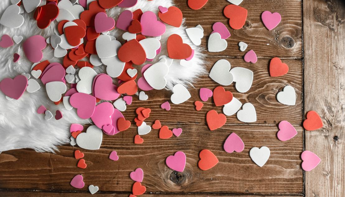 ¿Por qué tu regalo de San Valentín debe ser el más especial del año? Sigue estas ideas para crear algo espectacular