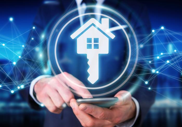 In 10 minuten geeft KBC zekerheid over woningkrediet.