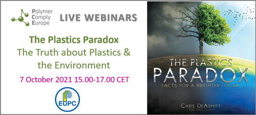 The Plastics Paradox - The Truth about Plastics & the Environment