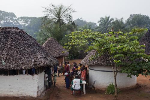 La COVID-19 amenaza con revertir los avances en la lucha contra las enfermedades tropicales desatendidas que afectan a más de mil millones de personas