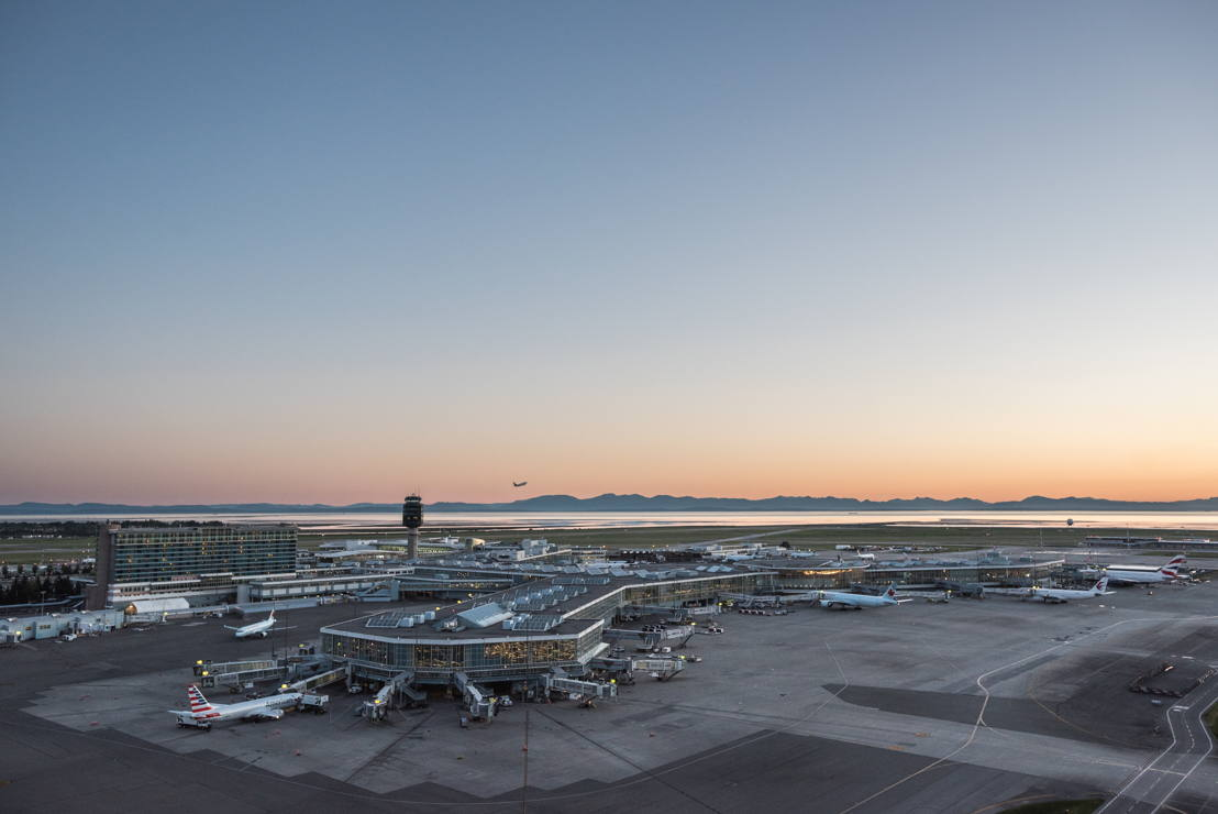 dnata, a part of the Emirates Group, has been awarded a licence to provide flight catering services to airlines departing Vancouver International Airport (YVR).