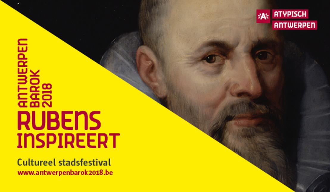 Antwerpen Barok 2018. Rubens inspireert (Internationaal)