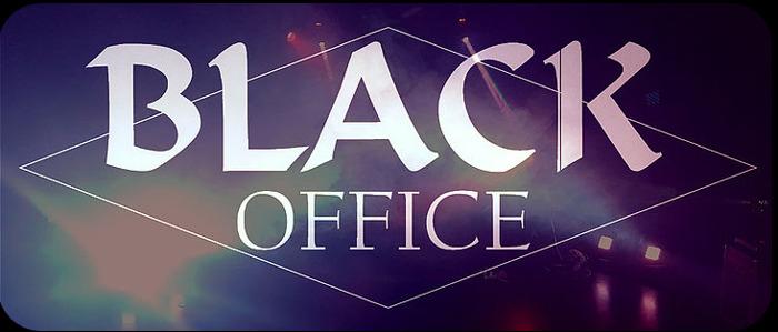 "BLACK OFFICE : Nouvel Ep ""Artifice"""
